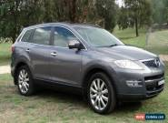 2007 MAZDA CX-9 LUXURY 7 Seat people mover for Sale