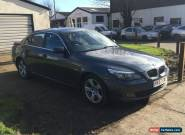 BMW 5 Series 2007 2Litre Diesel for Sale