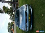 Ford Falcon XR6T (2002) 4D Sedan Automatic (4L - Turbo MPFI) 5 Seats for Sale