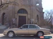 Jaguar: XJ8 for Sale