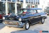 Classic Chevrolet: Nomad for Sale