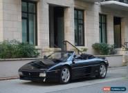1994 Ferrari 348 for Sale