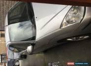 Ford Focus 1.8  tdci ghia spares or repair  for Sale
