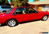 Classic Ford XE Fairmont Ghia 1982 for Sale