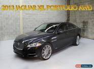 Jaguar : XJ XJ L Portfolio for Sale