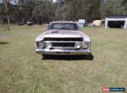 1969 XW GT Falcon for Sale