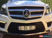 2015 - Mercedesbenz - Gl500 for Sale