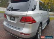 2015 Mercedes-Benz GLE250 d Auto 4MATIC for Sale