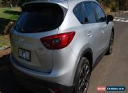 2015 Mazda CX-5 Grand Touring KE Series 2 Auto AWD for Sale
