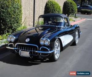 Classic 1959 - Chevrolet Corvette for Sale