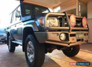 2016 - Toyota - Landcruiser - 23000 KM for Sale