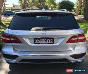 Classic 2014 Mercedes-Benz ML63 AMG Auto 4x4 for Sale