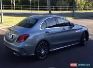 2016 Mercedes-Benz C200 Auto for Sale