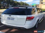 2014 - Ford - Territory for Sale