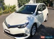 2016 - Toyota - Corolla for Sale