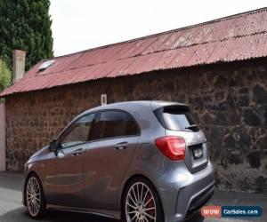 Classic 2014 - Mercedesbenz - A45 - 28877 KM for Sale