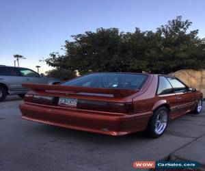 Classic 1990 Ford Mustang GT for Sale