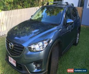 Classic MAZDA CX-5 for Sale