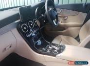 2016 - Mercedesbenz - C200 - 14500 KM for Sale