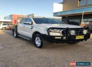 2016 - Ford - Ranger - 99000 KM for Sale