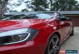 Classic 2015 Mercedes-Benz A250 Sport Auto for Sale