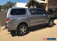 2014 - Mazda - Bt50 - 31382 KM for Sale