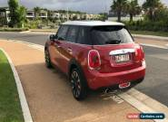 2015 MINI Hatch Cooper Auto for Sale