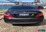 Classic 2014 - Mercedesbenz - Cls500 for Sale
