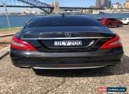 2014 - Mercedesbenz - Cls500 for Sale