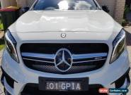 2016 Mercedes-Benz GLA45 AMG Auto 4MATIC for Sale