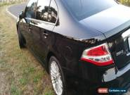 2014 - Ford - Falcon for Sale
