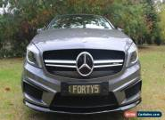 2015 Mercedes-Benz A45 AMG Auto 4MATIC for Sale