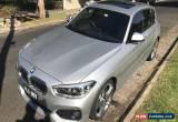Classic 2016 BMW 125i M Sport F20 LCI Auto for Sale