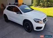 2014 Mercedes-Benz GLA200 CDI Auto for Sale