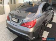 Mercedes-benz Cla-class 18100 miles for Sale