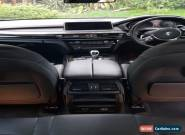 2016 BMW X5 xDrive30d F15 Auto 4x4 for Sale