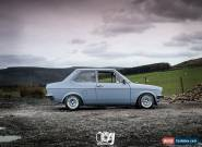 Volkswagen Mk1 Derby (Polo saloon). Show car. Featured on cover of PVW. Golf. for Sale