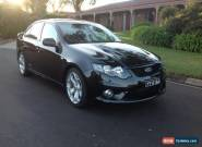 Ford Falcon XR8 (2009) 4D Sedan Automatic (5.4L - Multi Point F/INJ) 5 Seats for Sale