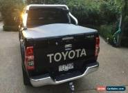 2015 Toyota Hilux SR5 Auto 4x4 MY14 Double Cab for Sale