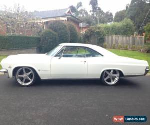 Classic Chevrolet Impala 5.0 for Sale