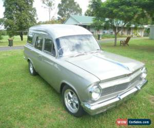 Classic Car - Holden EJ for Sale