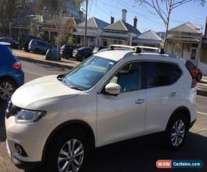 Classic Nissan Xtrail 34000 miles for Sale