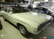 ford xa falcon v8 1972 for Sale