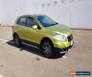 Classic 2014 Suzuki for Sale
