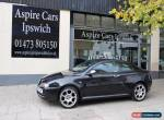 ALFA ROMEO GT JDTM 16V BLACKLINE Black Manual Diesel for Sale
