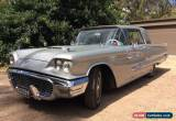 Classic 1959 Ford for Sale