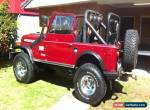 1979 - Jeep - CJ7 for Sale