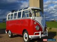 1964 Volkswagen Kombi Transporter for Sale
