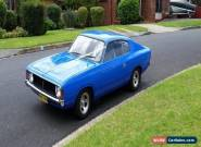 1973 Chrysler Valiant Charger Manual for Sale