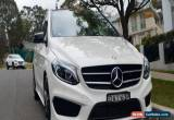 Classic 2015 MERCEDES-BENZ b200 for Sale